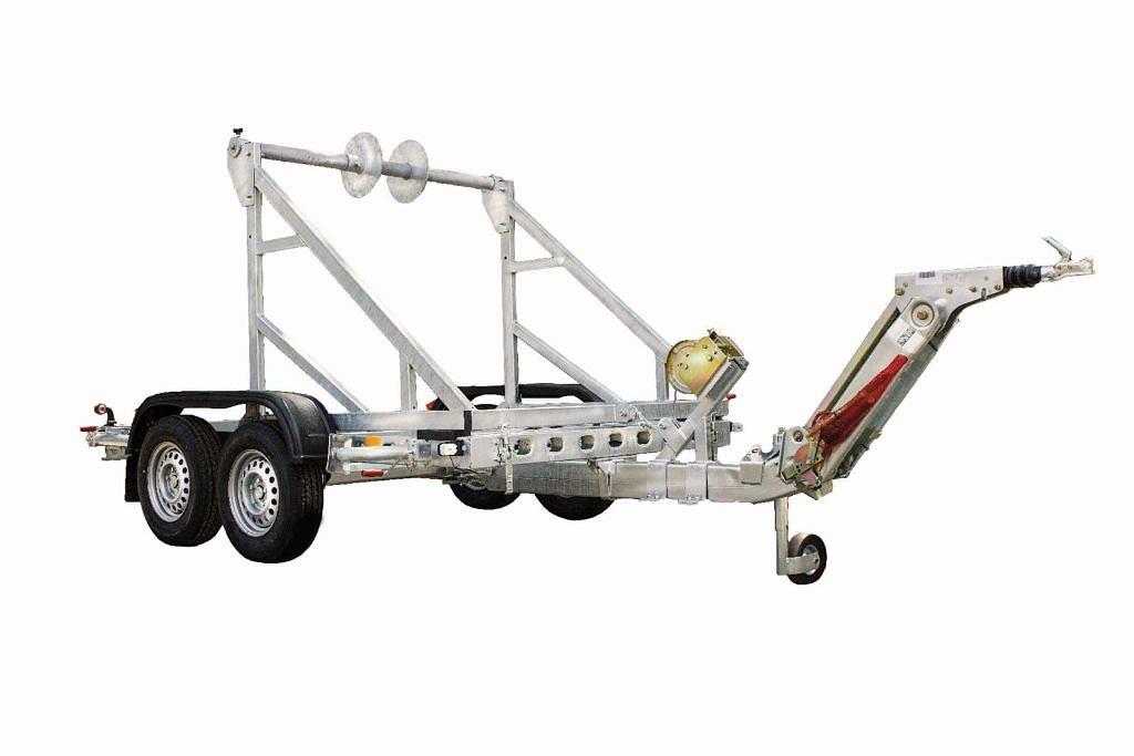 ATV Henger